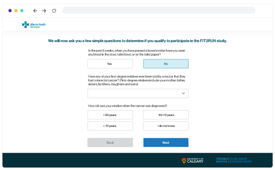 FIT2RUN-Study-Portal